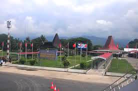Dili airport